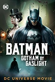 GothamByGaslight