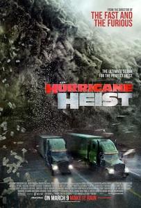 HurricaneHeist