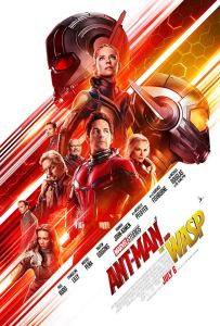 AntManAnd Wasp