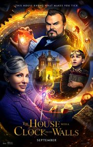 HouseWithClock