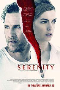 Serenity(2019)